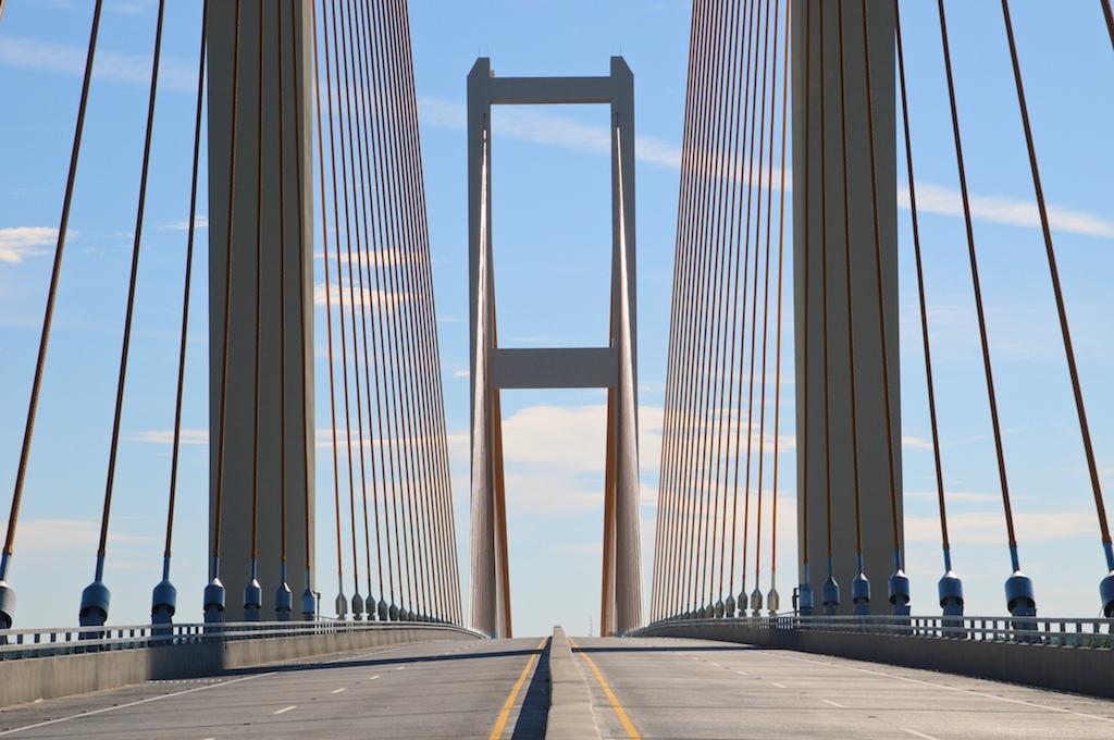 JJ Audubon Bridge